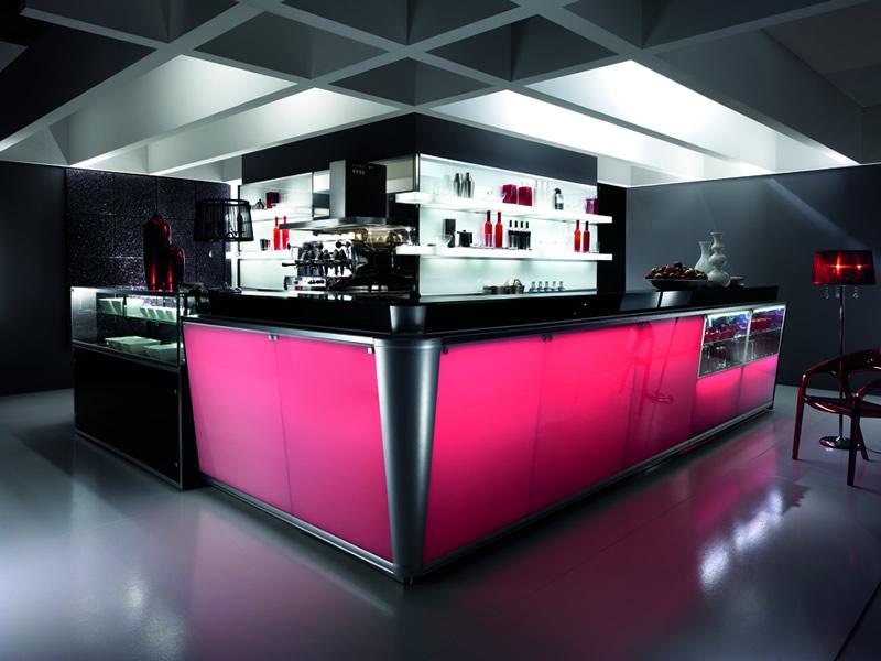Arredamento ristoranti milano arredamento bar milano for Arredamento per bar prezzi
