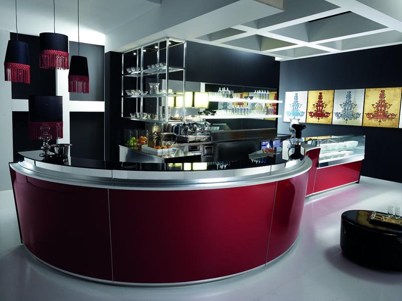 Arredamento Bar Milano Banco Bar Milano Arredamento Of