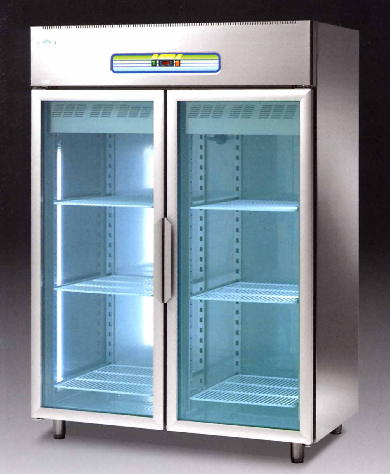arredamento ristoranti milano | armani frigo milano - Arredamento Industriale Milano