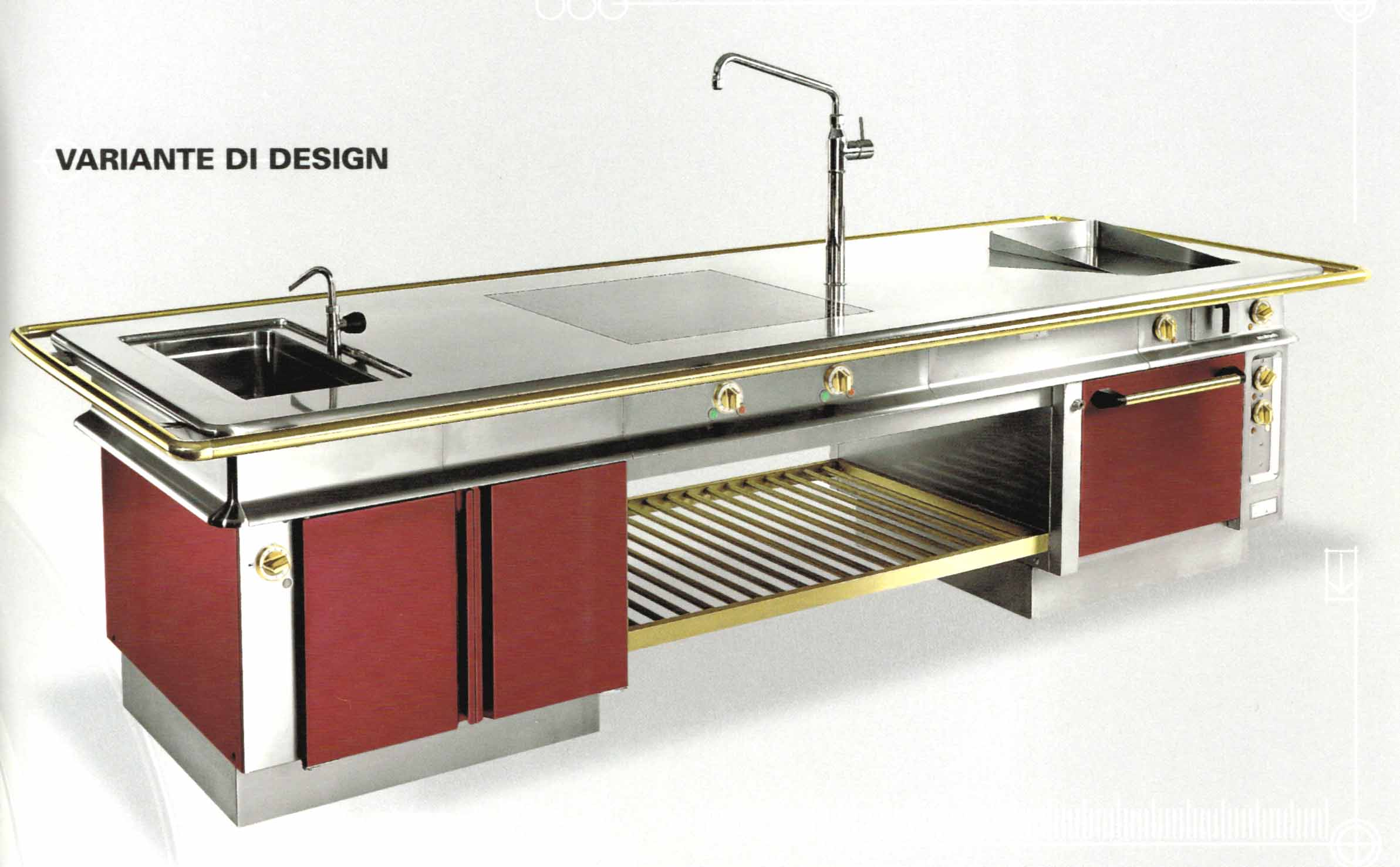 Arredamento Ristoranti Milano | Cucine Professionali Milano