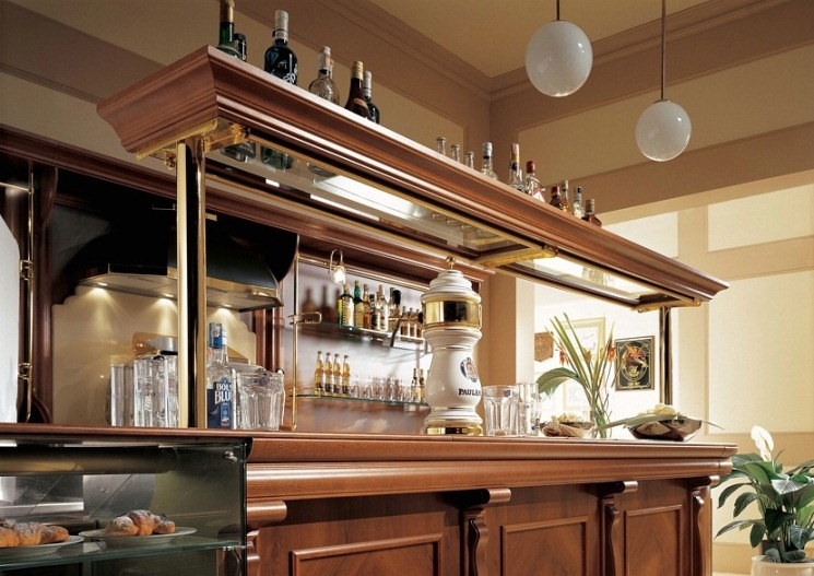 Arredamento ristoranti milano arredamento bar milano for Arredamento milano
