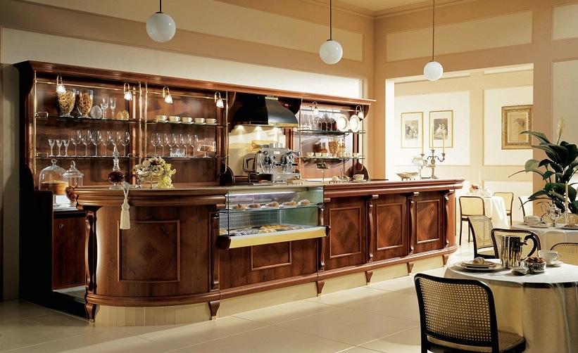 Arredamento ristoranti milano arredamento bar milano for Arredamento bar usato milano