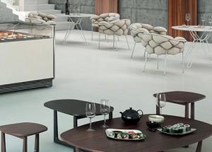 progettazione ristorante milano